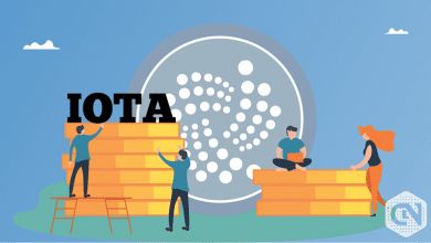 Photo of IOTA (MIOTA) Takes a Heavy Plunge Today; Struggling for Price Recovery