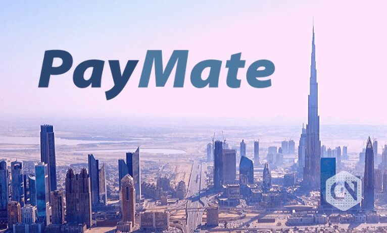 Indian Payment Company PayMate Aims at Expanding Into Middle East & Africa