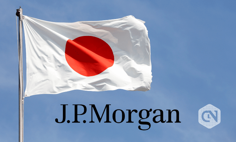 Photo of JP Morgan Will Launch IIN Network in Japan to Address AML Issues