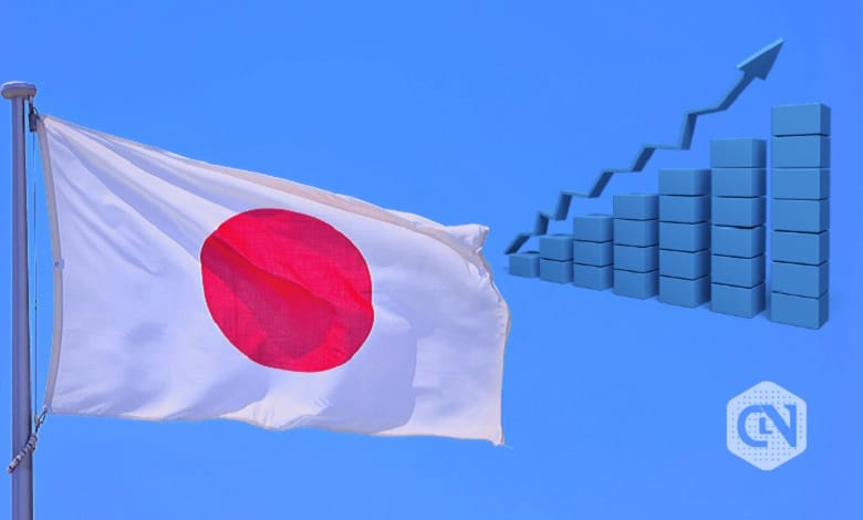 Japan Third Quarter GDP Grew