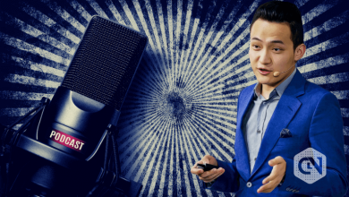 Photo of Justin Sun Speaks on Crypto-Blockchain in Podcast With Abra CEO Bill Barhydt