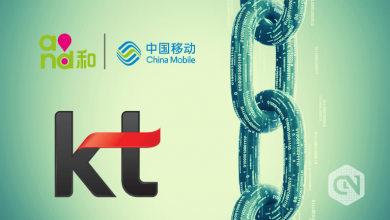 Photo of KT Corp Join Hands With China Mobile Communication Corp for 5G Services