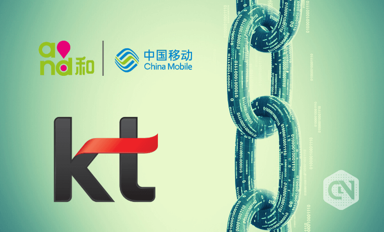 KT Corp Join Hands With China Mobile Communication Corp for 5G Services