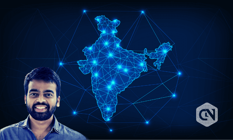 WazirX CEO Nischal Shetty Welcomes Kerala's Blockchain Experts Training Initiative