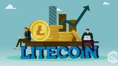 Photo of Litecoin (LTC) Managed to Gain 6.69% Value Overnight