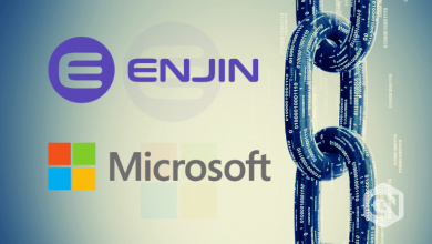 Photo of Microsoft Partners With Enjin for a Reward Scheme for Azure Community Members
