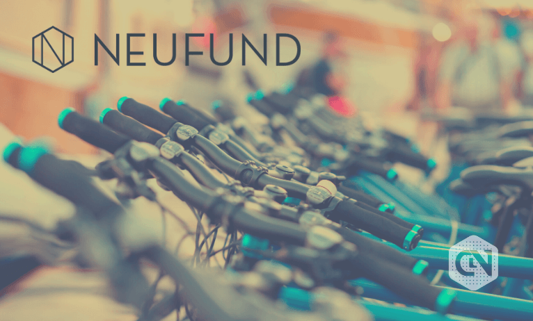 Neufund Aids Greyp Bikes to Pool 1.44m Euro via Equity Token Offering