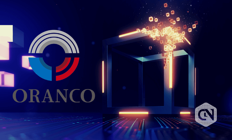 Oranco to Use Blockchain-powered Laser Technology to Fight Counterfeit Products