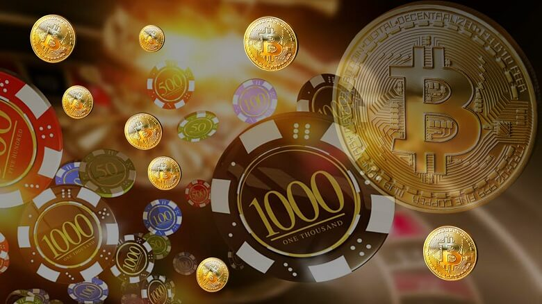 Why Are Players Switching to Cryptocurrency Gambling?