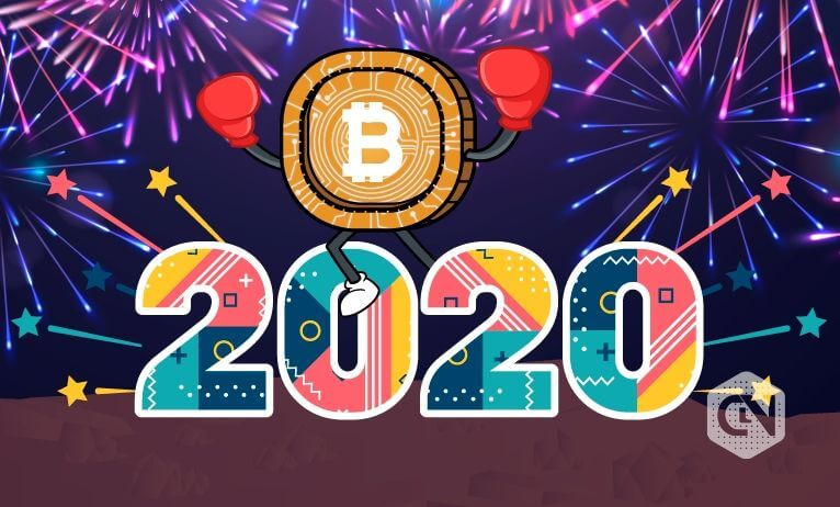 We Expect a Bitcoin Breakout in 2020