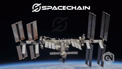 Photo of SpaceChain Launches Blockchain Hardware Wallet Technology for International Space Station