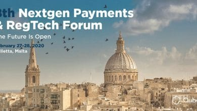 Photo of QUBE Events Presents: The 8th NextGen Payments & RegTech Forum—The Future is Open