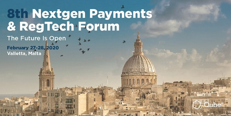 The 8th NextGen Payments & RegTech Forum