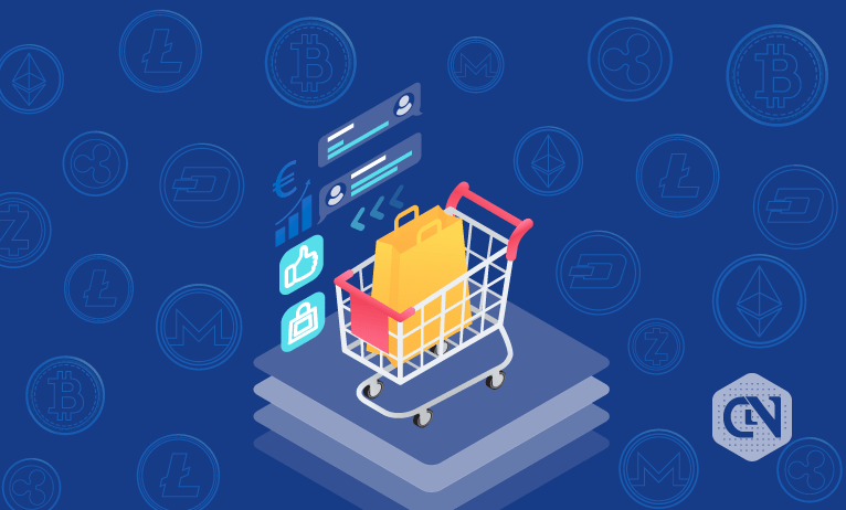 The Rise of Crypto in Retail Sector