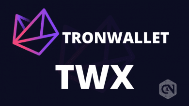 Photo of Tronwallet Conducts Biggest TWX Buyback & Burn