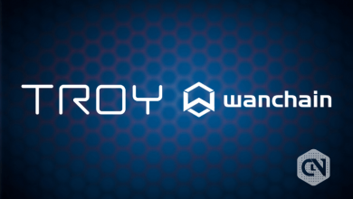 Photo of Troy Trade Collaborates With Wanchain to Design Seamless Cross-chain Trading Ecosystem