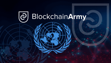 Photo of BlockchainArmy Founder Erol User Addressed UN With Multi-Sector Application of Blockchain