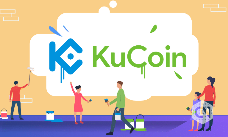Kucoin Has Extended Mobile-Based Services to Its Customers From 8 Countries