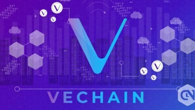 Photo of VeChain (VET) Registers Tremendous Upsurge; Finds Room to Grow