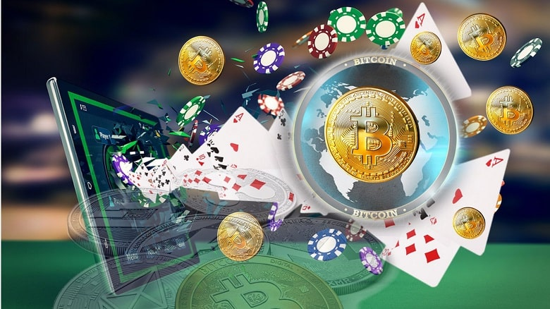 Why Cryptocurrencies are Great for Online Poker