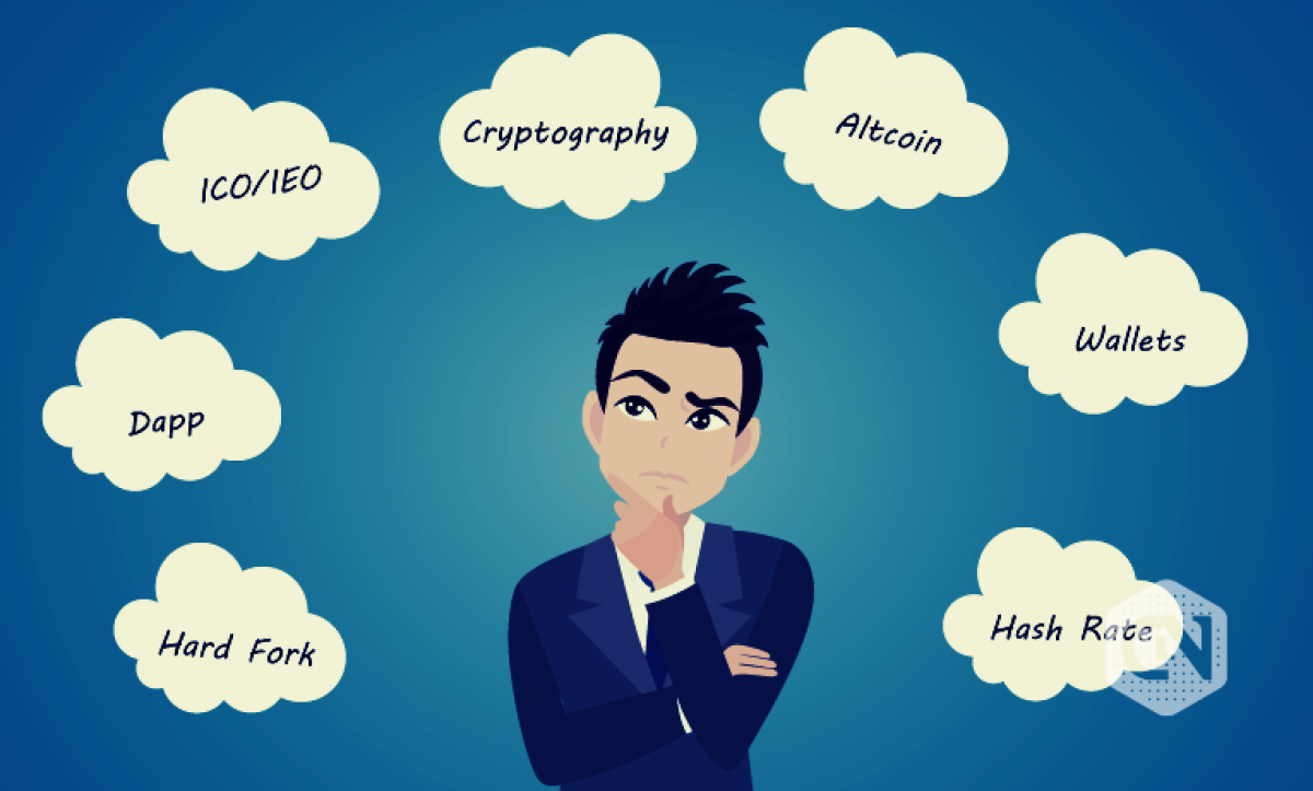 best cryptocurrency glossary