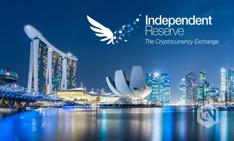 Independent Reserve Expands its Trading Services in Singapore