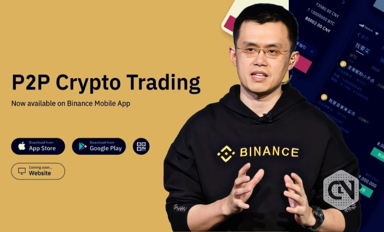 Binance starts P2P trading services for Vietnamese Dong. Users will be able to trade in tokens like USDT, BTC, ETH, and BNB using VND.
