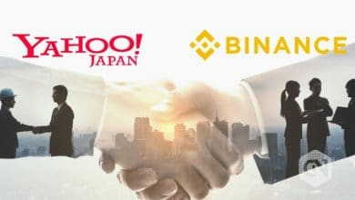 Photo of Binance Partners With Two Subsidiaries of Yahoo Japan