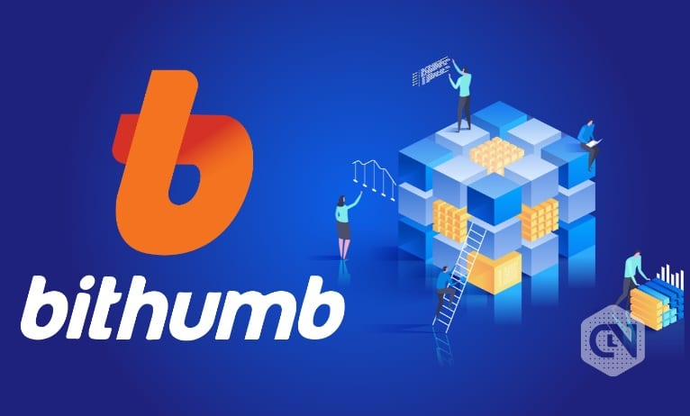 Bithumb Uses Blockchain Technology for its Several Operations