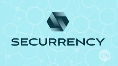 Photo of Blockchain Firm Securrency Secures $17.65 Million in Series a Funding Round