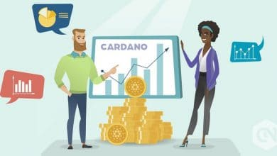 Photo of Cardano (ADA) Initiates Price Recovery with a 4.43% Gain Overnight