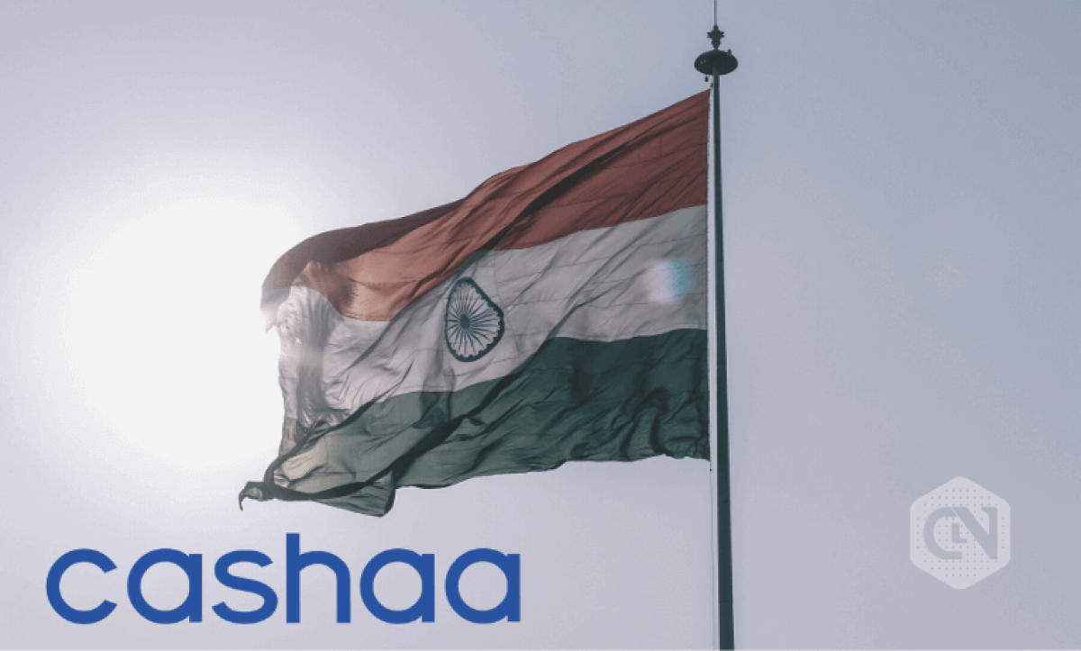cashaa cryptocurrency invest