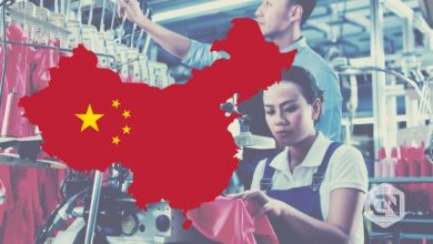 Photo of China's Manufacturing Grows While Inflation Danger Still Looms Over the US