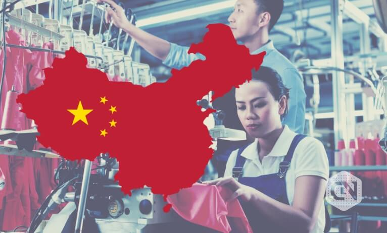 China's Manufacturing Grows While Inflation Danger Still Looms Over the US