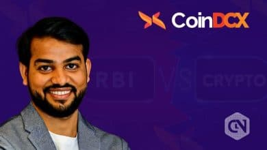 Photo of CoinDCX CEO Sumit Gupta Reflects on Crypto Ban in India