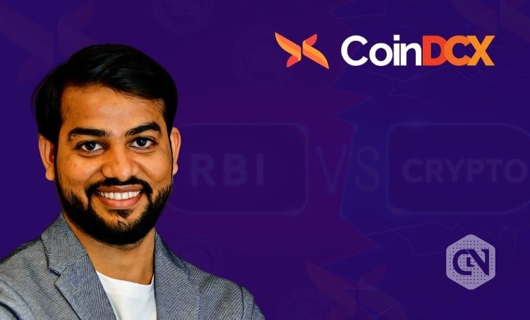 CoinDCX CEO Sumit Gupta Reflects on Crypto Ban in India