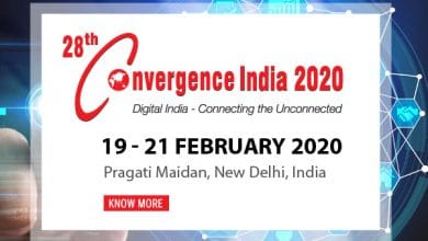 Photo of Convergence India 2020 to Witness the 'Next Level' of Innovation in Digital Technologies