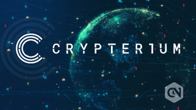 Photo of Kudos to Crypterium for Pushing the Boundaries & Setting Inspirational Benchmarks