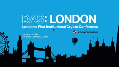Photo of Global Finance Leaders Citi, Bpifrance, Fidelity to Join DAS: London on February 10