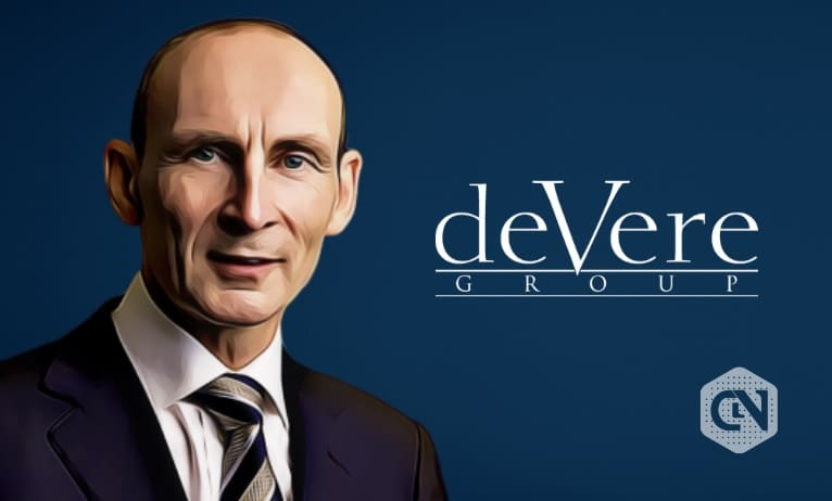 deVere Group CEO Urges