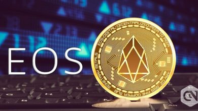 Photo of EOS Marks an Intraday Bullish Move as it Hits the Major Resistance