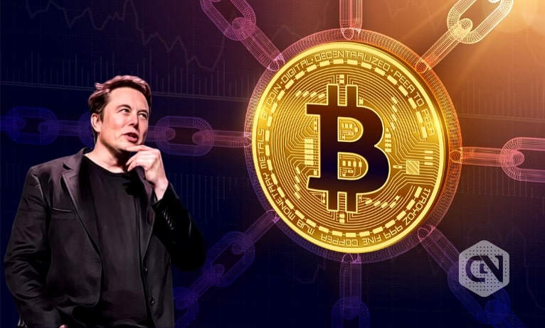 Elon Musk Continues to Tickle the Crypto Market