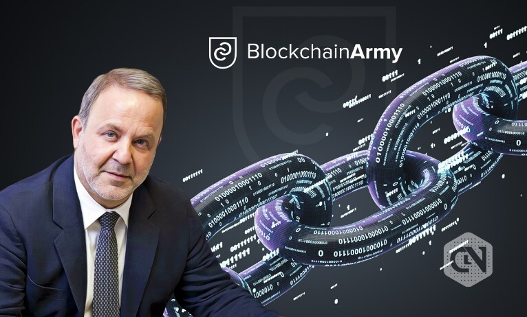 Erol User Highlights Use of Blockchain For Supply Chain Management