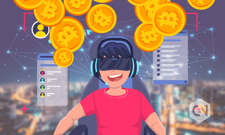 Here's How Bitcoin and Blockchain Changing the Face of Online Gaming Industry