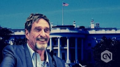 Photo of John McAfee Resumes Presidential Campaign under Libertarian Banner