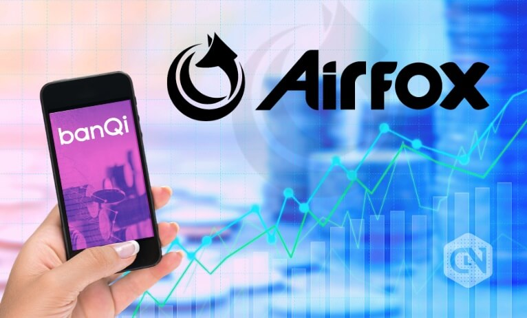 Airfox and Its banQi App