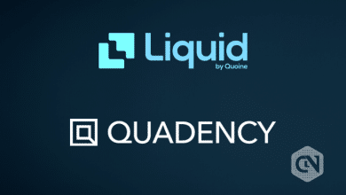 Photo of Crypto Trading Exchange Liquid Teams Up with Quadency To Facilitate Traders