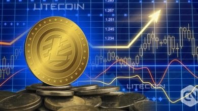 Photo of Litecoin Exhibits an Intraday Positive Move; Marks a Fresh 30-day High