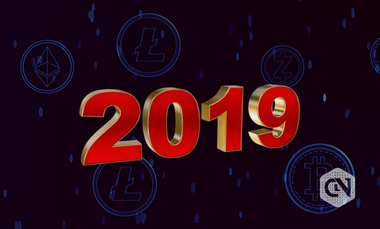 Crypto World: A Brief Overview of 2019