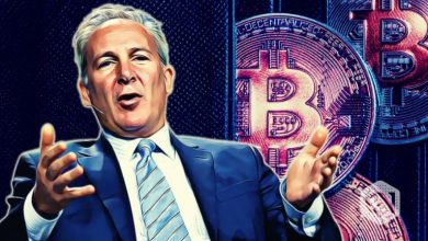 Photo of Peter Schiff Accepts Mistake; Warns Bitcoin Supporters